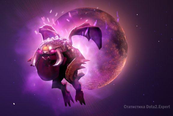 Иваент Dark Moon Dota 2 - Новолуние 2017