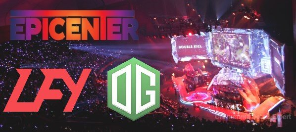 Epicenter 2017 прогноз на матч OG vs LGD Forever Young