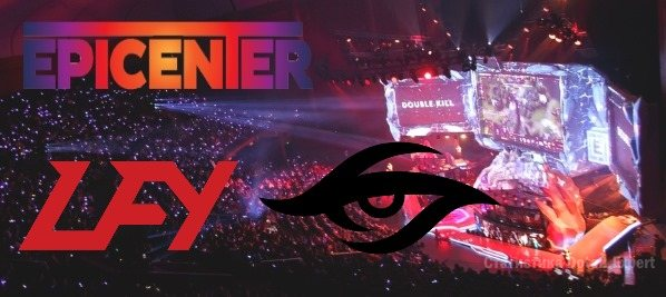 Прогноз Secret vs LGD Forever Young на EPICENTER Dota 2 на 8 июня 2017