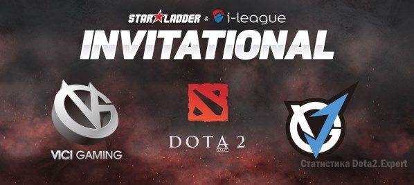 Прогноз 11 января 2018, Vici Gaming vs VGJ Thunder в рамках StarLadder Season 4 Quali