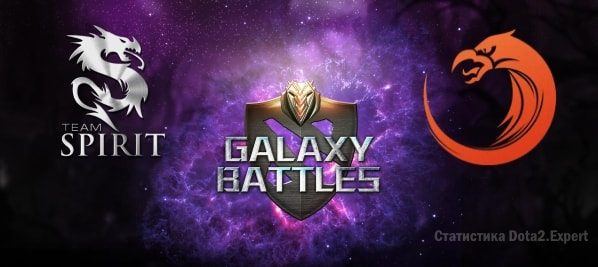 прогноз tnc pro team vs team spirit на galaxy battles 2018