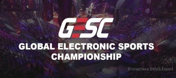 GESC Jakarta 2018 — Сетка и расписание минора в Индонезии