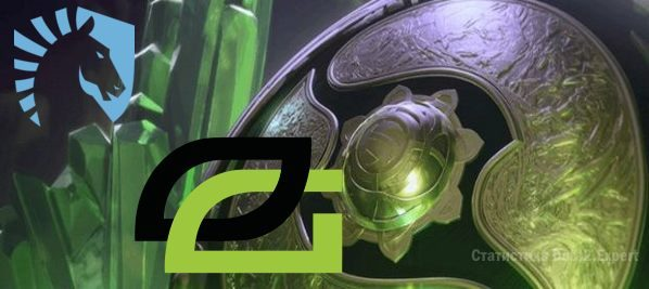 The International 2018 прогноз Team Liquid vs Optic Gaming bo3