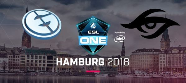 Прогноз Team Secret EG на ESL One 23.10.2018