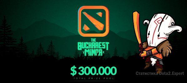 Bucharest Minor 2019 — Турнирная сетка и расписание